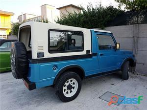 SUZUKI SJ benzina in vendita a Brescia (Brescia)