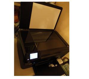 Stampante multifunzione wifi HP B110A ROTTA recupero pezzi