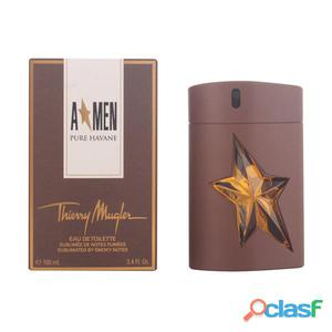 Thierry mugler - a*men pure havane edt vaporizador 100 ml -
