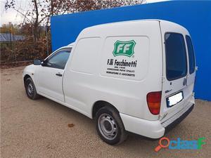 VOLKSWAGEN Caddy diesel in vendita a Brescia (Brescia)