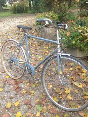 Bicicletta Wander Posot Class