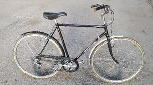 City Bike uomo vintage da 28 3 v