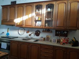 Cucina gatto con elettrodomestici posot class - Cucina con elettrodomestici ...
