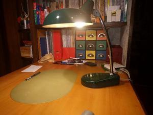 LAMPADA da tavola