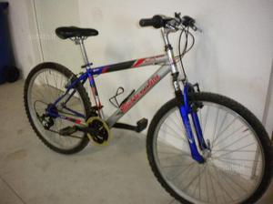 Mountain byke + regalo altra mountain bike
