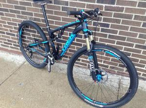 Mtb Trek Superfly FS""