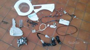 Ricambi per lavatrice Ariston Margherita LBE8X