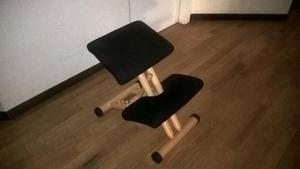 Sgabello ergonomico stokke varier move balans posot class