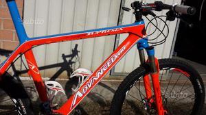 Telai Mountain bike e corsa personalizzati
