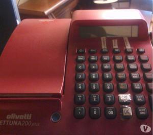 Bancone+registratore di cassa
