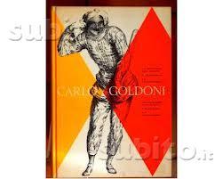 Carlo Goldoni Commedie  Mondadori