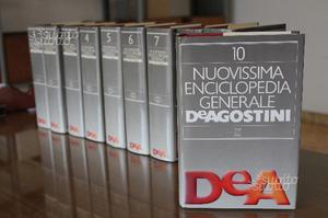 Enciclopedia completa Deagostini