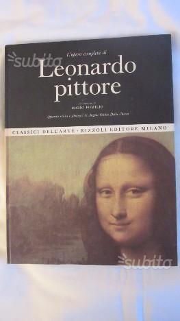 Leonardo pittore