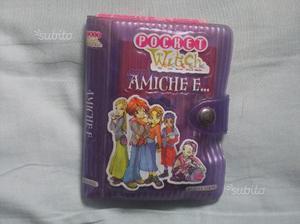 Libri Witch POCKET