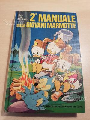 Lotto libri Manuali Giovani Marmotte, Archimede