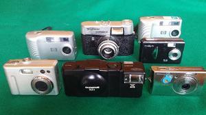 MACCHINE 7 fotografiche