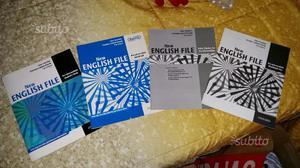 New English File - Pre Intermediate A2 - B1