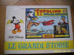 Topolino, le grandi storie