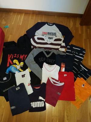maglione maglia t-shirt felpa polo