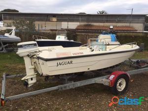 [ALTRO] Barca mt460 in vendita a Ladispoli (Roma)