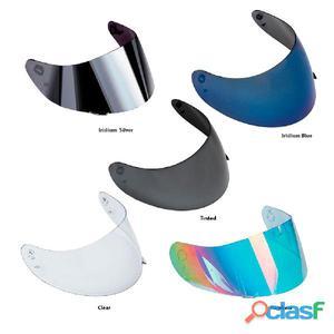 Accessori e ricambi Agv Visor Street 8 For Helmet K4evo K4