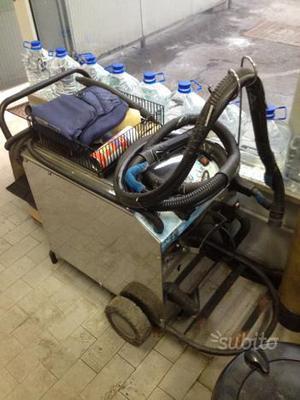 Aspirapolvere a vapore 2in posot class for Aspirapolvere antiacaro