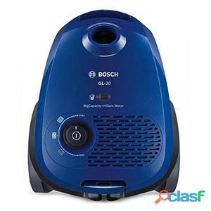Aspirapolvere con sacchetto bosch bgl2ua113 gl-20 600 w blu