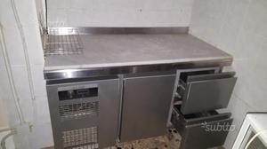 Attrezzature e arredi per ristorante usati posot class - Lavandino cucina ristorante ...