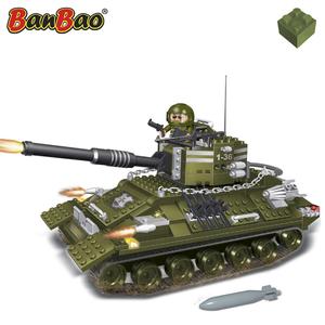 BanBao Carro armato Centurion