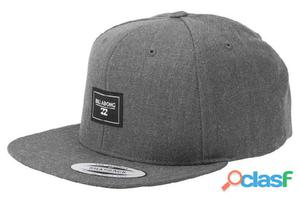 Berretti Billabong Primary Snapback