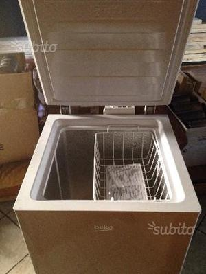 Congelatore beko posot class for Congelatore a pozzetto piccolo