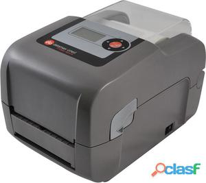 Etichettatrice e-4206p - 200dpi tt seriel parallel usb lanin