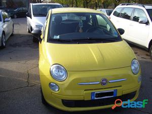 FIAT 500 benzina in vendita a Maranello (Modena)