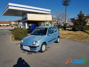 FIAT Seicento benzina in vendita a Pomezia (Roma)