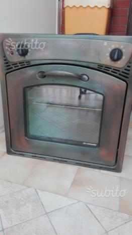 Forno ventilato nardi frv409 posot class - Forno ad incasso ventilato ...
