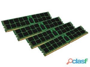 Kingston Technology ValueRAM 128GB DDR4 2133MHz Kit 128GB