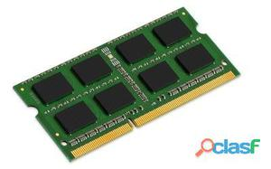 Kingston Technology ValueRAM 2GB DDR3L KVR16LS11S6/2