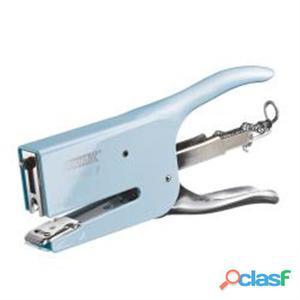 Nuovo 5000492 Rapid 5000492cucitrice A Pinza K1 Fondant Blue