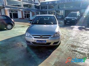 OPEL Corsa diesel in vendita a Padula (Salerno)