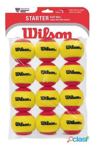 Palline da tennis Wilson Starter Balls