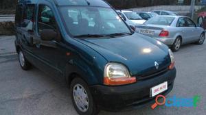 RENAULT Kangoo benzina in vendita a Perugia (Perugia)