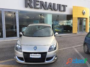 RENAULT Scénic diesel in vendita a Perugia (Perugia)