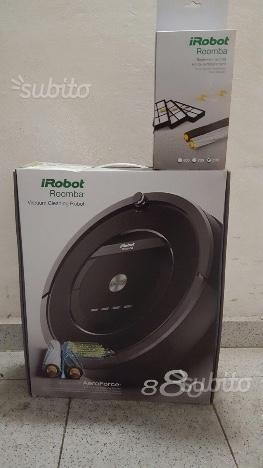 Robot aspirapolvere Roomba 880