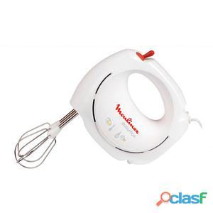 Sbattitore-impastatrice moulinex abm11a30 easy max 200 w