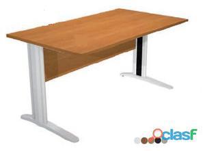 Porta pc scrivania mondo convenienza noce chiaro | Posot Class