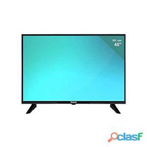 Smart tv panasonic tx40c200e 40 full hd 3d led nero