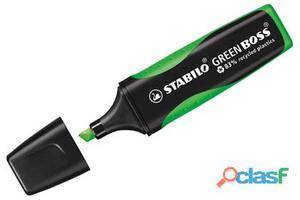 Stabilo GREEN BOSS 6070/33