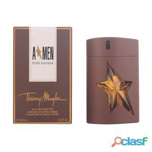Thierry Mugler - A*men Pure Havane Edt Vaporizador 100 Ml