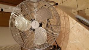 Ventilatore da terra posot class for Ventilatore da terra