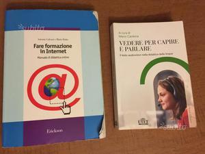 2 libri Universitari IN BUONO STATO